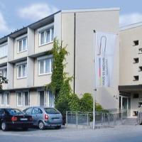 Hotelbilleder: Haus St. Michael, Bad Königshofen im Grabfeld