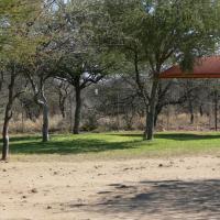 Hotellikuvia: Ombo Rest Camp, Okahandja