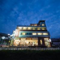 Fotografie hotelů: Fine Today Pension, Sokcho