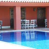 Hotel Pictures: Villa Los Naranjos, Telde