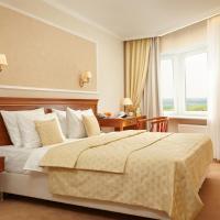 Hotelfoto's: Oktyabrskaya Hotel, Nizjni Novgorod
