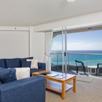 One-Bedroom Standard Apartment with Ocean View