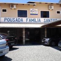 Hotel Pictures: Pousada Família Santos, Penha