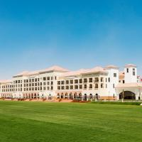 Zdjęcia hotelu: The St. Regis Dubai, Al Habtoor Polo Resort & Club, Dubaj