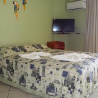 Hotel Pictures: Hotel Mamoan, Ponta da Tulha