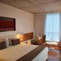 Fotos de l'hotel: Design Suites Salta, Salta
