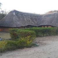 Zdjęcia hotelu: Hotel Treffpunkt, Livingstone