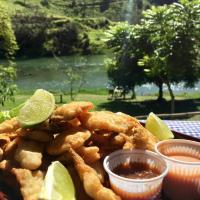 Hotel Pictures: Mandizeiro - Pousada, Pesca e Lazer, Paraibuna