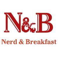 Nerd & Breakfast