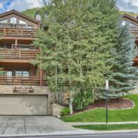 Φωτογραφίες: Deer Valley Comstock Lodge Condo, Park City