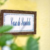 Zdjęcia hotelu: Casa do Sândalo Boutique Guest House, Dili