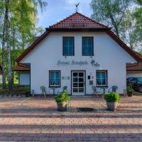 Hotelbilleder: Seehotel Schorfheide, Althüttendorf