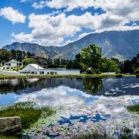 Hotellbilder: High Season Farm, Hermanus