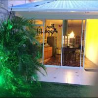Hotellikuvia: Casa Valencia, Santa Marta