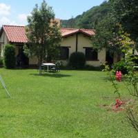Hotellbilder: Cabañas Las Hortensias, Yala