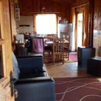 Zdjęcia hotelu: Cabanas Belen, Villarrica