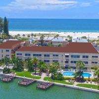 Фотографии отеля: Westwinds Waterfront Resort, Сант Пит Бич