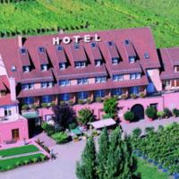 Hotel Pictures: Relais Du Vignoble, Gueberschwihr