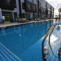 酒店图片: Eco Garden Residences, 金边