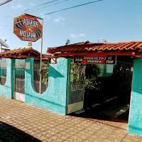 Hotel Pictures: Pousada Shalom, Tucano