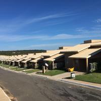 Hotellikuvia: Jardim da Lagoa, Caldas Novas
