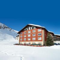 Hotellbilder: Hotel Garni Guggis, Zürs am Arlberg