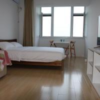 Zdjęcia hotelu: Rizhao Jiafei Apartment, Rizhao