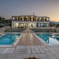 Hotellbilder: Anemomylos Villa, Achlada