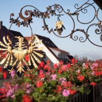 Hotelbilleder: Hotel Gasthaus Adler, Glottertal