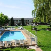 Hotel Pictures: Best Western Inn at Penticton, Penticton