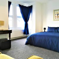 SilverStays Rooms Ilford