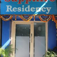 Fotos del hotel: Hotel Sapphire Residency, Bombay