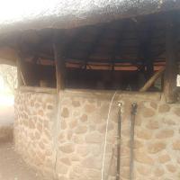Zdjęcia hotelu: Zambezi Farm stay Bed and Breakfast, Livingstone