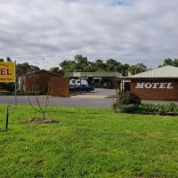 Foto Hotel: Dunolly Golden Triangle Motel, Dunolly