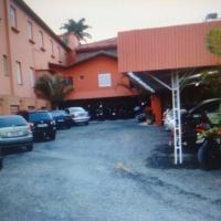 Hotel Pictures: Hotel Cuitelo, Tietê