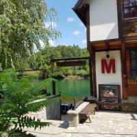 Zdjęcia hotelu: Rooms and Apartments Neron, Lohovo