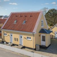 Hotelbilder: Holiday Apartment near Skagens Museum 020118, Skagen