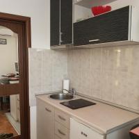 Zdjęcia hotelu: Great Apartment in Downtown Niš, Nisz