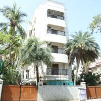 Hotellbilder: Rapro Service Apartment, Chennai