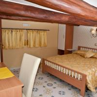 Economy Double Room - Attic