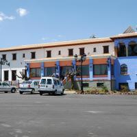 Hotel Pictures: Hotel Rural Los Chaparros, Freila