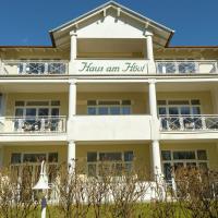 Hotelbilder: Haus am Kap Nordperd 01, Göhren