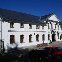 Hotel Pictures: Maršovská Rychta, Nové Město na Moravě
