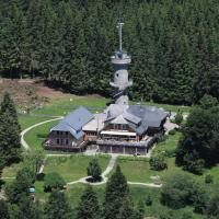 Hotel Pictures: Berggasthof & Hotel Brend, Furtwangen