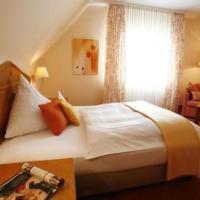 Hotel Pictures: Hotel zur Linde, Hanau am Main