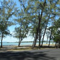 Φωτογραφίες: Residence Blue Lagoon, Poste Lafayette