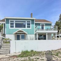 Hotel Pictures: Suttons Bay Beachfront Lodge, Suttons Bay
