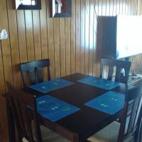 Hotellbilder: Cabaña Fco Sampaio, Porvenir