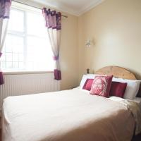 Double Room (Fully Prepaid)