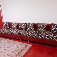 Hotellbilder: Apartment na Shashkina 11, Almaty